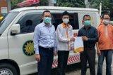 Lazismu Jateng serahkan mobil operasional ke RS PKU Muhammadiyah Demak
