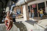 Daerah zona merah COVID-19 di Sulteng  diminta terapkan PPKM