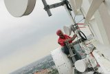 Telkomsel hadirkan BTS berteknologi sumber energi ramah lingkungan