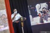Anies diisukan berpeluang dicalonkan PDIP pada Pilkada DKI