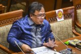 Menteri Bambang klaim pengembangan vaksin Merah Putih sudah hampir tuntas