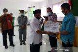 Baznas Temanggung bantu 10.000 Al Quran
