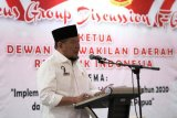 Ketua DPD LaNyalla: Rachmawati Soekarnoputri berjasa bagi politik dan pendidikan