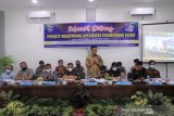 Permasalahan kesejahteraan masyarakat mengemuka di Musrenbang Payakumbuh Utara