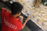 Lestarikan warisan budaya, ASN Pemprov Jateng dibiasakan kenakan batik