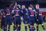 PSG dan Lyon kompak raih poin penuh dari lawan masing-masing