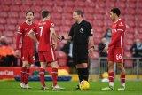 Robertson sebut Liverpool tak lagi dalam perburuan gelar