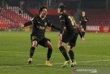Barca susah payah singkirkan Granada menuju semifinal Copa del Rey