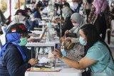 Positif COVID-19 di Indonesia bertambah 9.869 kini jadi 1.201.859