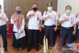 BMKG IV bersama LPP RRI Makassar galang kerja sama peduli bencana