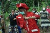 PMI kembalikan semangat anak dan ibu penyintas gempa Sulbar
