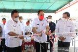 Bupati Minahasa harap Pasar Tondano berkontribusi positif bagi ekonomi rakyat