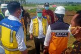 Pemkab Kulon Progo berharap Kementerian PUPR mempercepat normalisasi Sungai Bogowonto