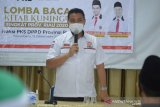 PKS Riau dorong Ranperda pesantren disahkan tahun ini