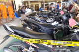 Polres Minahasa Utara tangkap dua pelaku Curanmor