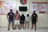 Curi uang mini market di Taliwang KSB Rp53 juta, karyawan ini dibekuk polisi