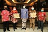 Inovasi pelayanan publik di daerah raih penghargaan dari Gubernur Jateng