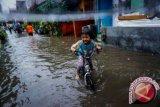 BMKG mengimbau warga Yogyakarta mewaspadai cuaca ekstrem selama Februari