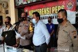 Polda Jateng apresiasi Polresta  Pekalongan ungkap kasus narkoba