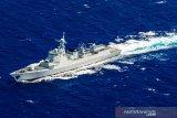 Indonesia-China gelar latihan militer di dekat Jakarta