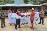 PLN aliri listrik untuk desa terpencil di Sumba Timur