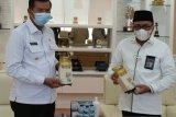 Bulog Riau siap tawarkan beras khusus atasi stunting