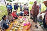 Dayak Iban Sungai Utik perbatasan hadirkan sekolah adat