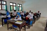 Kemenag Kota Mataram awasi prokes COVID-19 selama PTM di madrasah