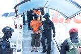 Densus 88 Antiteror pastikan terduga teroris di Babel kelompok JI