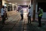 Satgas COVID-19 Kota Mataram isolasi pekerja migran di Wisma Nusantara