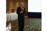 Ketua Majelis Kode Etik Kedokteran  IDI meninggal dunia