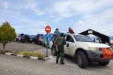 FPPI minta bantuan dari  UEA untuk Sulbar jangan ditumpuk
