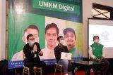 Grab beri pelatihan digitalisasi pada puluhan UMKM di Solo
