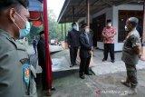 Langgar PPKM, acara hajatan di Boyolali dibubarkan