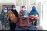 Kabupaten OKI tekan angka kematian ibu  dan bayi
