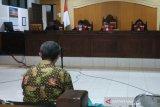 Mantan Kepala UPT Asrama Haji Lombok dituntut 18 bulan kurungan