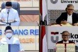 UNP-Telkom University kerjasama tingkatkan Tridarma Perguruan Tinggi