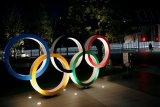 Bocor data penyelenggara Olimpiade Tokyo