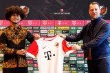 FC Utrecht resmi memperkenalkan Bagus Kahfi