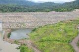 BWS NTT: Pengisian air di Bendungan Napun Gete sudah dimulai