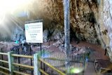 Museum Goa Harimau belum  berfungsi karena terkendala SDM