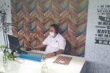 KPID Sulbar minta lembaga penyiaran tangkal hoaks soal gempa