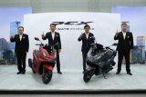 Resmi meluncur, ini harga All New Honda PCX dan All New Honda PCX e:HEV