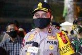 Kasatnarkoba Polres Pematangsiantar dicopot dari jabatan terkait viral video dugem