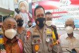 Komitmen Kapolda Kalsel untuk tertibkan tambang ilegal berdampak bencana