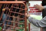 Kota Bogor Zona Merah COVID-19 Tertinggi Di Jawa Barat