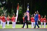 Presiden Jokowi sambut rencana penerapan TCA indonesia-Malaysia