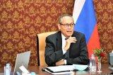 Dubes: Manfaatkan potensi ekonomi Rusia untuk kemajuan Indonesia