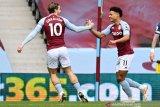 Aston Villa taklukkan Arsenal 1-0