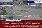 Pantauan CCTV Pemkot Samarinda